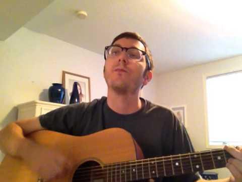683) Zachary Scot Johnson In My Own Eyes Brandi Carlile Cover ...