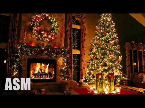 Christmas Background Music / Happy Holiday Music Instrumental - AShamaluevMusic