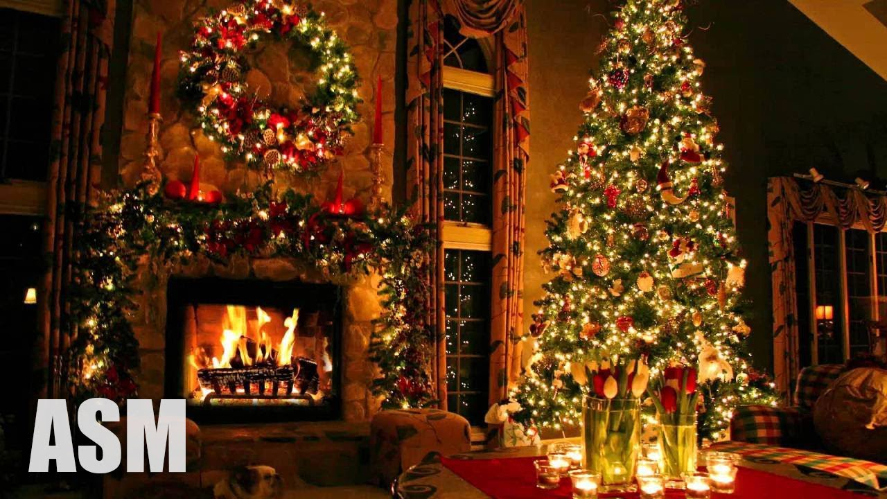 christmas background music happy holiday music instrumental ashamaluevmusic - Christmas Background Music