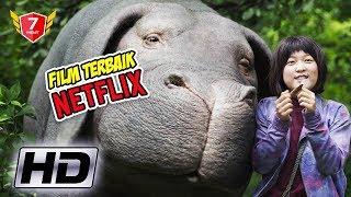 Bukan Film Terkenal Tapi BAGUS !! 7 Film Terseru Original Netflix