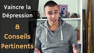 Comment Sortir de la Depression : 8 Conseils Pertinents