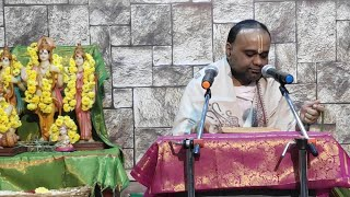 Upanyasam By Sri Hariji - Sant Tulasidas Charitram