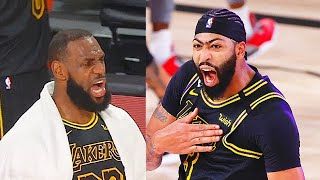 Lakers SHOCKED BY ANTHONY DAVIS GAME WINNER VS NUGGETS IN GAME 2! Lakers vs Nuggets