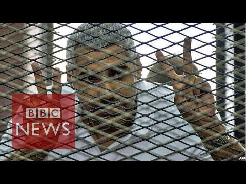 Mohamed Fahmy: Nationality or freedom?