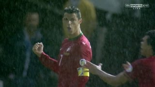 Cristiano Ronaldo Vs Northern Ireland Away (English Commentary) 13-14 HD 1080i By CrixRonnie