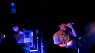 Neon Indian - Hex Girlfriend - Live At The Record Bar, Kansas City, MO, 10/11/11
