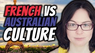 Baixar FRENCH vs AUSTRALIAN CULTURE with Cara Leopold | English Interview