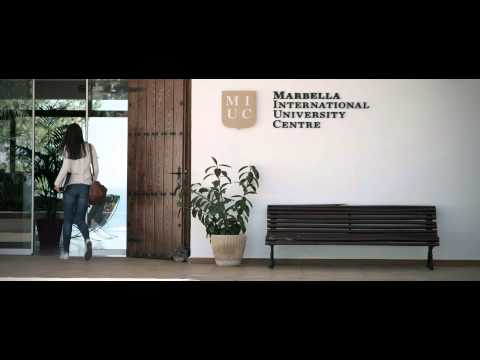 Marbella International University Centre: Learn, Live, Explore