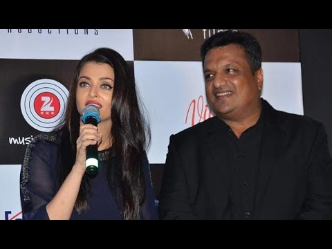 Launch of 'Bandeya' Song From 'Jazbaa' (UNCUT)