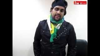 Hookah Bar Song fame singer Aman Trikha