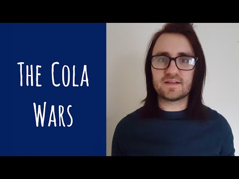 7 Interesting Facts About the Cola Wars