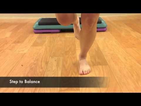 Strong Feet - YouTube