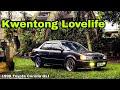 Gambar cover Kwentong Lovelife | 1999 Toyota Corolla GLI