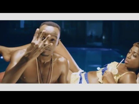 Imbere N'inyuma By Dany Nanone x Bruce Melody Official Music Video (PRODUCED BY BAGENZI BERNARD)