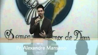 MINISTÉRIO SEMEANDO AMOR DE DEUS - ALICERÇANDO A FAMILIA NA ROCHA
