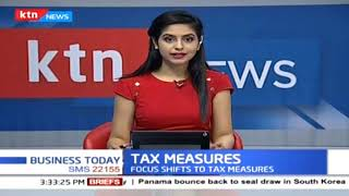 Kenya\'s business persons participate in KRA tax summit | Business Today 17th October 2018