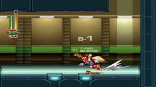 洛克人X6-ZERO-屎殼聖甲蟲