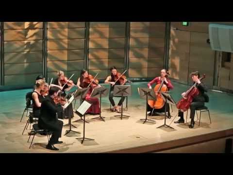 Mendelssohn Octet - 1st Movement