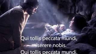 GLORIA EXCELSIUS DEO