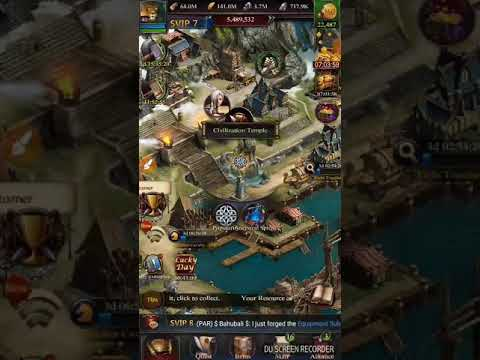 Clash Of Kings | Unlock All Level XI Troops Without Switching Civilization