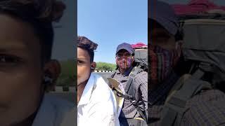 Hitchhiking Status Video