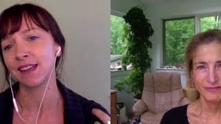 Mindfulness Masterclass: Tara Brach How To Overcome Fear With The Power Of Mindfulness