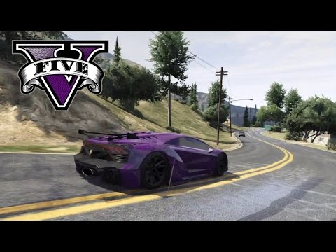 how to super jump in gta 5 ps4