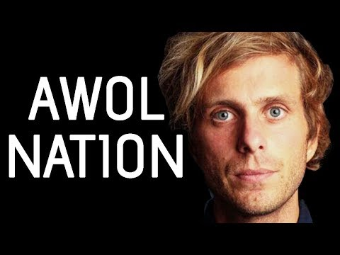 Sail but it's a complete shit show | AWOLNATION