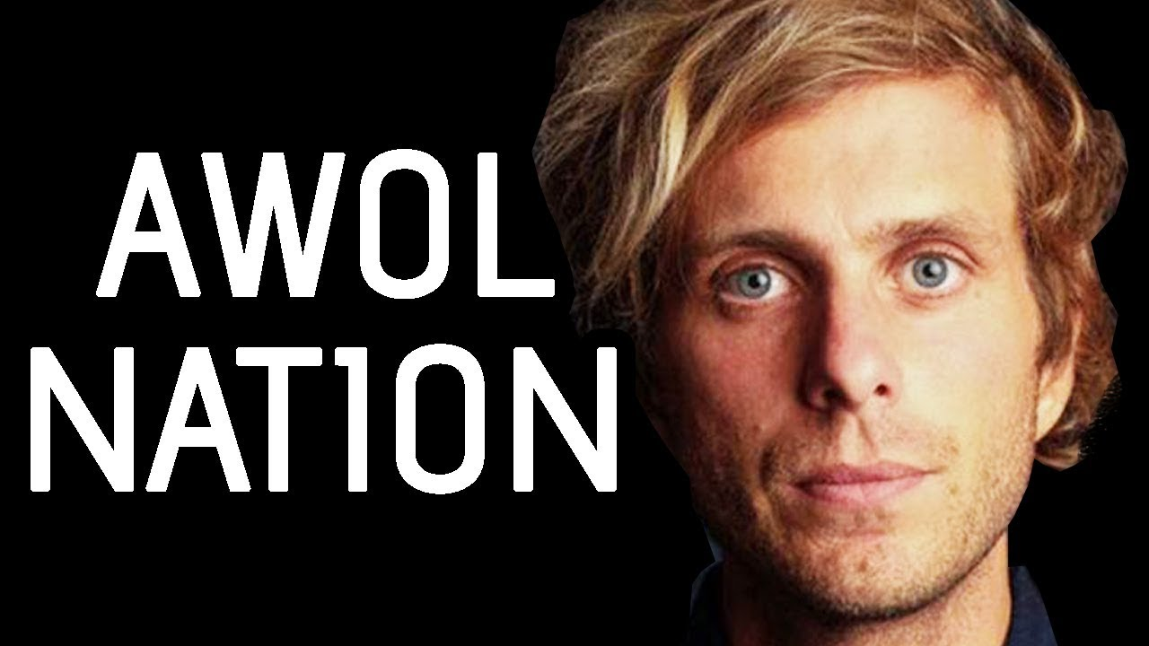 Sail but its a complete shit show | AWOLNATION