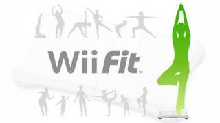 Unboxing Wii Fit Plus w/ Balance Board