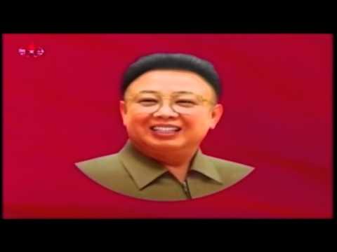 Dear Leader Kim Jong-Il