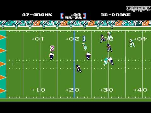 The Rod Ryan Show - Sports: Tecmo Bowl, Bills Fan Steals Beer + More