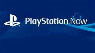 Playstation Now the wave of the future? PS4, Xbone, Gaming News