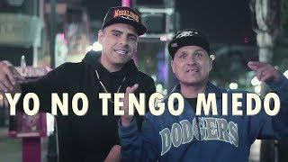 YO NO TENGO MIEDO - La Cuarta Tribu Feat Apóstoles del Rap & More