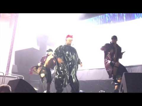 Latrice Royale - Missy Elliott Tribute - Werq The World @ Troxy, London - 30/05/2017