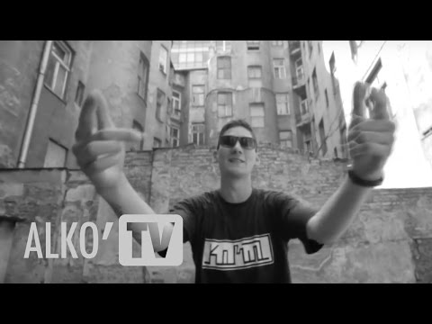 Kuba Knap - Jak to się robi prod. Bonny Larmes