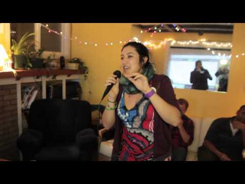 JS Karaoke Safia Mo' Money Mo' Problems