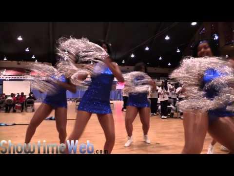 Eastern vs Duke Ellington High Marching Band - 2016 Capital City Music Festival BOTB