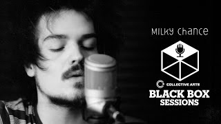 "Milky Chance - ""Stolen Dance"" + ""Loveland"" (Collective Arts Black Box Sessions)"