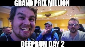 Grand Prix Million Germany Deeprun DAY 2 | 200k For First