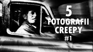 Top 5 Fotografii Creepy