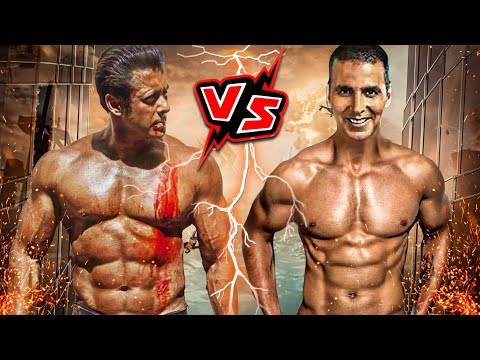 salman-khan-vs-akshay-kumar-comparison,-akshay-kumar-vs-salman-khan-fight-hitsflop,age,salary,awards