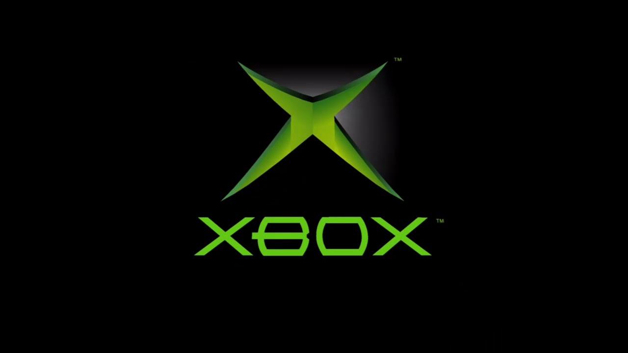 Original Xbox Logo Original Xbox Logo in ...