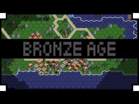 Bronze Age - (City/Empire Builder) - ver 2.3