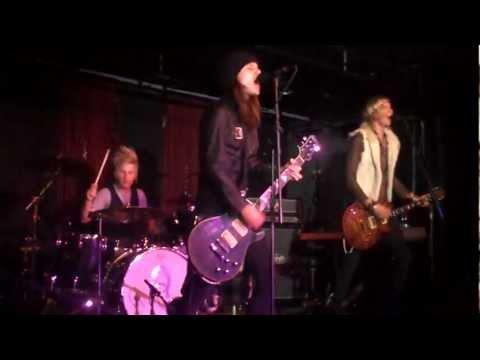 Vains Of Jenna - Paper Heart / Mind Pollution (Live)