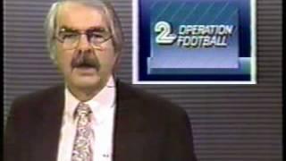 Operation Football (Dayton, Ohio) Northridge High School Football; Jeff Law 1987