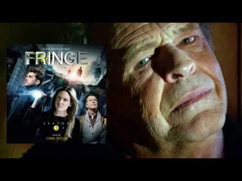 Fringe Season 5 Soundtrack - Walter and Peter&39;s Theme Compilation