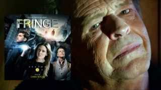 Fringe Season 5 Soundtrack - Walter and Peter