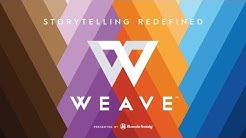 PA Presents:  Weave - Storytelling Redefined