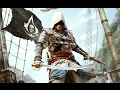 Assassins Creed 4 Black Flag костюм тамплиера